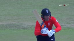 Sri Lanka vs England 1st ODI Match Highlights – October 10 2018 - HDTV - Watch Online Part 1 of 2