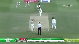 Day 3 Highlights - 2nd Test, Pakistan vs Australia Part 1 of 3