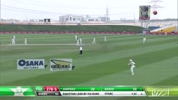 Day 3 Highlights - 2nd Test, Pakistan vs Australia Part 2 of 3
