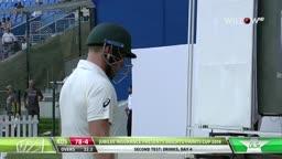 Pakistan vs Australia -Day 4 - 2nd Test, Highlights - Part 2 of 3