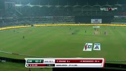 Bangladesh vs Zimbabwe 1st ODI Match Highlights - October, 21st 2018 - 10/21/2018 - HDTV - Watch Online Part 3 of 3
